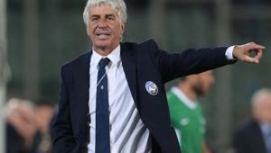Técnico da Atalanta revela que estava com Covid-19 durante jogo da Champions
