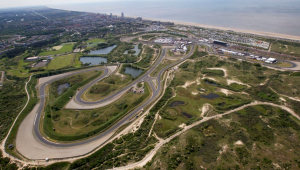 Fórmula 1 cancela GP da Holanda em razão da pandemia de Covid-19