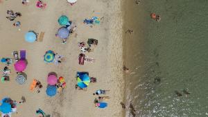 Europa estuda 'corredores de viagens' para garantir turismo interno ainda em 2020