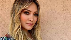 Haters acusam Hilary Duff de tráfico infantil e atriz se revolta: 'Nojento'