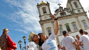 Turismo teve queda superior a 33% no faturamento entre janeiro e agosto
