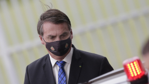 PF quer ouvir Bolsonaro no inquérito sobre interferência na corporação