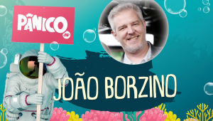 JOÃO BORZINOI | PÂNICO - AO VIVO - 29/05/20