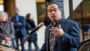 Procurador-geral de Minnesota: 'Tristemente, negros têm motivos para temer a polícia'