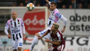 Clube austríaco descumpre medidas sanitárias, perde pontos e é multado em 75 mil euros