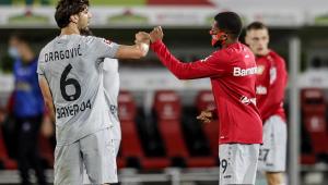 Leverkusen vence Freiburg fora de casa e recupera 3º lugar no Alemão