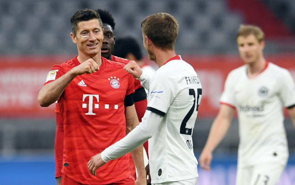 Bayern pode ficar mais perto do título neste fim de semana; veja programação do Alemão – Jovem Pan