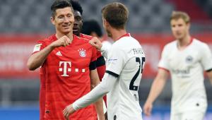 Bayern pode ficar mais perto do título neste fim de semana; veja programação do Alemão