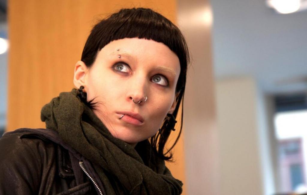 Lisbeth Salander, de 'Millennium', será foco de série produzida pela Amazon