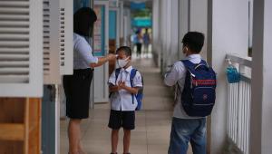 Após longo debate, escolas particulares do Maranhão retomam aulas presenciais