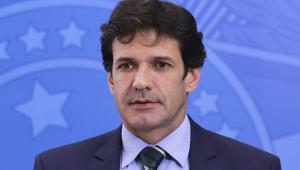 Ministro do Turismo, Marcelo Álvaro Antônio está com Covid-19