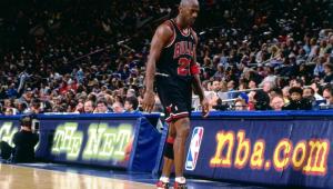 The Last Dance: Jornalista diz que Michael Jordan mentiu 'várias vezes' em documentário