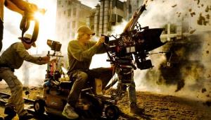 Filme produzido por Michael Bay sobre pandemia é vetado por entidade