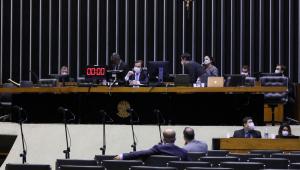 Câmara aprova prorrogação de contratos sem licitação durante pandemia