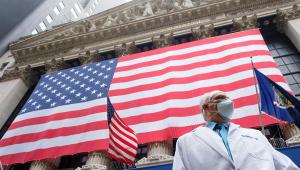 'Vamos voltar a ganhar dinheiro', diz Cuomo em reabertura da Bolsa de NY após dois meses