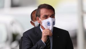 Datafolha: 67% reprovam negociação de cargos de Bolsonaro com parlamentares