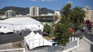 Ministério da Saúde orienta construir hospitais de campanha em último caso