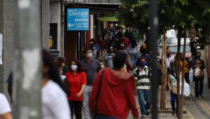 Coronavírus: Com 26.501 novos casos, Brasil registra 602 mortes nas últimas 24h