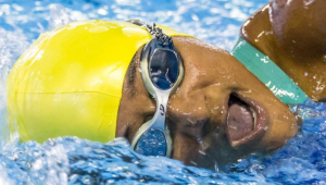 Nadadora brasileira perde medalhas do Parapan-Americano por doping