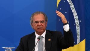 Brasil pode encerrar o ano sem perda de empregos formais, diz Guedes