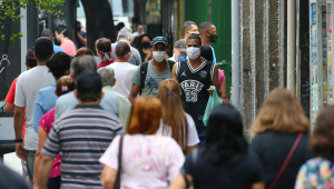 São Paulo tem 302.179 casos confirmados de Covid-19 e 15.351 óbitos