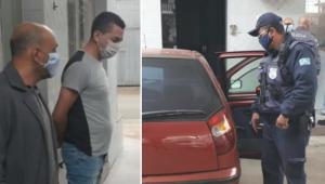 Preso com mais de R$ 8 mil, ex-meia Piá é investigado por outros 8 furtos