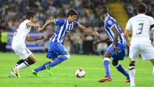 Nova regra das cinco substituições começam a valer no Campeonato Português