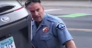 Policial acusado de provocar morte de George Floyd em Minneapolis é preso