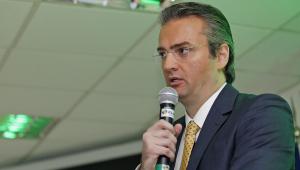 Bolsonaro escolhe Rolando Alexandre de Souza para comando da Polícia Federal