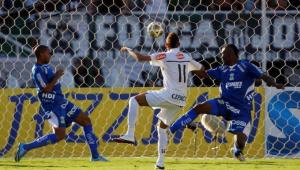 Técnico recorda final Santo André x Santos após 10 anos: 'Com VAR, o resultado seria outro'