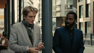 Novo filme de Christopher Nolan, 'Tenet' ganha trailer eletrizante; confira