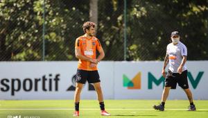 Sob o comando de Sampaoli, Atlético-MG projeta novas contratações