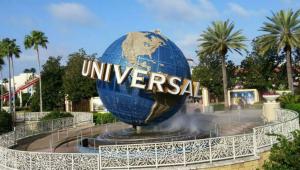 Universal Orlando quer reabrir em junho com capacidade menor e uso de máscara