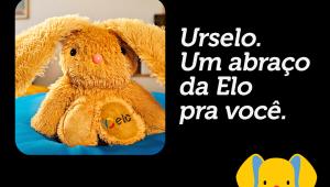 Elo mostra a importância do afeto em campanha de Dia do Abraço
