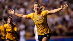 Liga de futebol feminino dos EUA anuncia retorno em 27 de junho