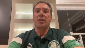 Luxemburgo sobre retorno do futebol no Brasil: 'Estão forçando uma situação'