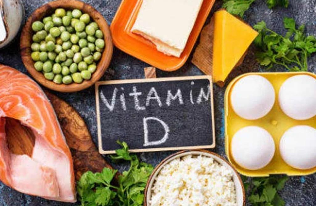 Estudo: Deficiência de Vitamina D está relacionada a casos graves ...