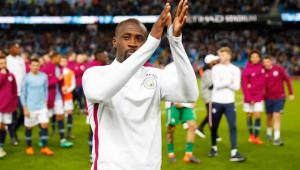 Reviravolta! Yaya Touré rompe acordo com Vasco: 'não posso me mudar para o Brasil'