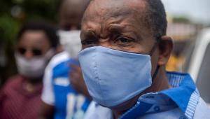 Fifa suspende dirigente haitiano por suspeitas de abuso sexual