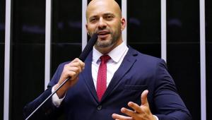 'Ações do STF não respeitam a legalidade', diz deputado Daniel Silveira