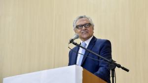 Caiado explica decreto em Goiás: 'Não é lockdown, é quarentena'