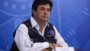 Mandetta: Sem isolamento, Brasil viveria tragédia de proporções inimagináveis
