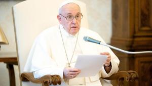 Em meio à pandemia, Papa alerta para ameaça de 'patologias sociais'