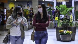 Nove em cada dez brasileiros estão inseguros em voltar às ruas, aponta pesquisa