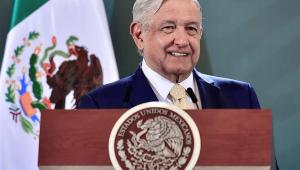 Presidente do México anuncia que está com Covid-19