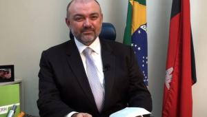 Governo nomeia novo secretário de Vigilância em Saúde, substituto de Wanderson de Oliveira