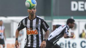 Tardelli deve ser o novo 'homem de referência' na área do Atlético-MG