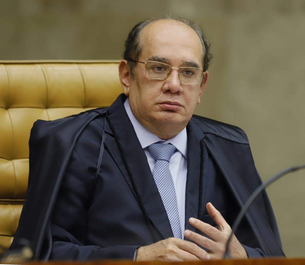 Gilmar suspende julgamento sobre foro de Flávio Bolsonaro no caso das rachadinhas | Jovem Pan