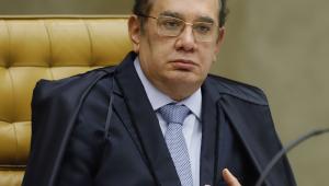 Gilmar suspende julgamento sobre foro de Flávio Bolsonaro no caso das rachadinhas