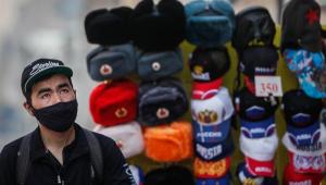 Máscaras contra Covid-19 evoluem e já são tratadas como acessórios